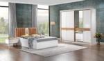 Yıldız Mobilya / Nirvana Yatak Odası
