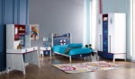 Yıldız Mobilya / Okyanus Genç Odası