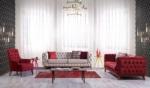 Yıldız Mobilya / Miranda Chester Salon Takımı