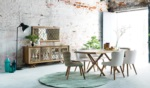 Yıldız Mobilya / Şehzade Yemek Odası
