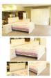2316 Interior Design / Lake Yatak Odası Takımı