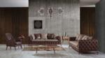 CLASSICO MEUBEL / Modern koltuk takimi Bursa