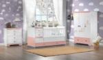 Yıldız Mobilya / Belis Bebek Odası