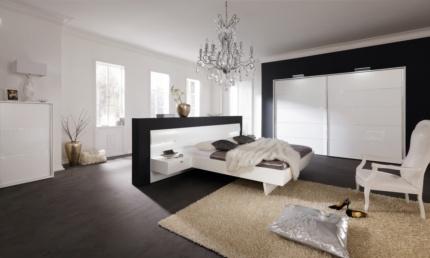 Schlafzimmer Mit Swarovski Steinen | Moabiter Mobel Schlafzimmer Set Swarovski Steine Neu Neu Neu