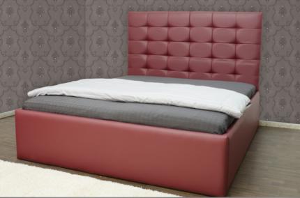 kristall polsterbett 180 x 200 cm mit matratze modeline ait detay sayfas. Black Bedroom Furniture Sets. Home Design Ideas