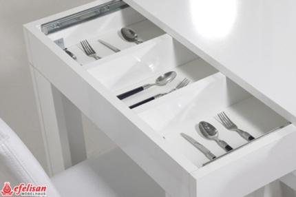 Naz yemek odas modeline ait detay sayfas for Wohndesign einrichtungs gmbh